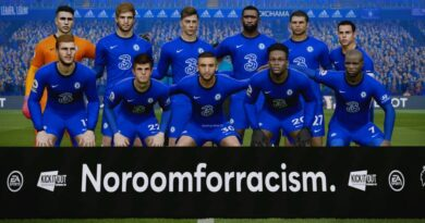 PES 2017 | NO ROOM FOR RACISM ENTRANCE | DOWNLOAD & INSTALL