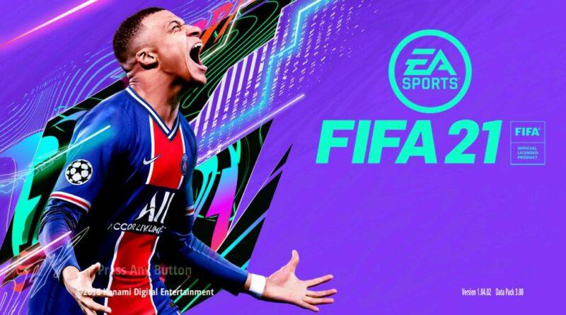 PES 2017 | FULL FIFA 21 MOD | DOWNLOAD & INSTALL