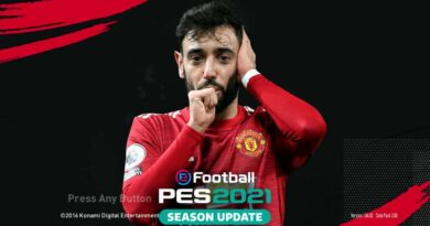 PES 2017 | LATEST MANCHESTER UNITED GRAPHIC MENU 2021 | DOWNLOAD & INSTALL
