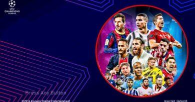 PES 2017 | NEW CHAMPIONS LEAGUE GRAPHIC MENU V2 | DOWNLOAD & INSTALL