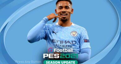 PES 2017 | NEW MANCHESTER CITY GRAPHIC MENU 2021 | DOWNLOAD & INSTALL