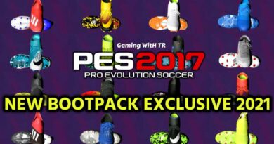 PES 2017 | NEW BOOTPACK EXCLUSIVE 2021 | DOWNLOAD & INSTALL